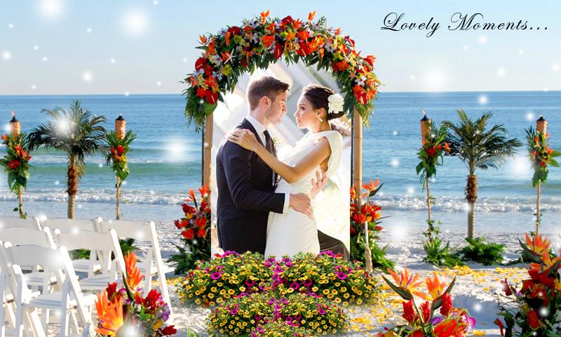 Wedding Frames | Wedding Photo Frames | Happy Wedding Frames – Apps ...