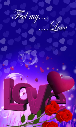 love live wallpaper apps drive image 6 - Live Valentine Wallpaper