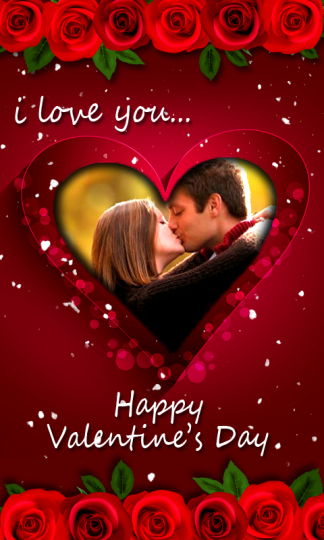 valentines day photo frames apps drive screenshot 6 - Valentines Picture Frames